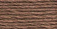Мулине СХС 3860 Taupe mauve