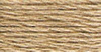 Мулине СХС 3864 Light mocha brown