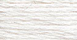 Мулине СХС В5200 Bright white