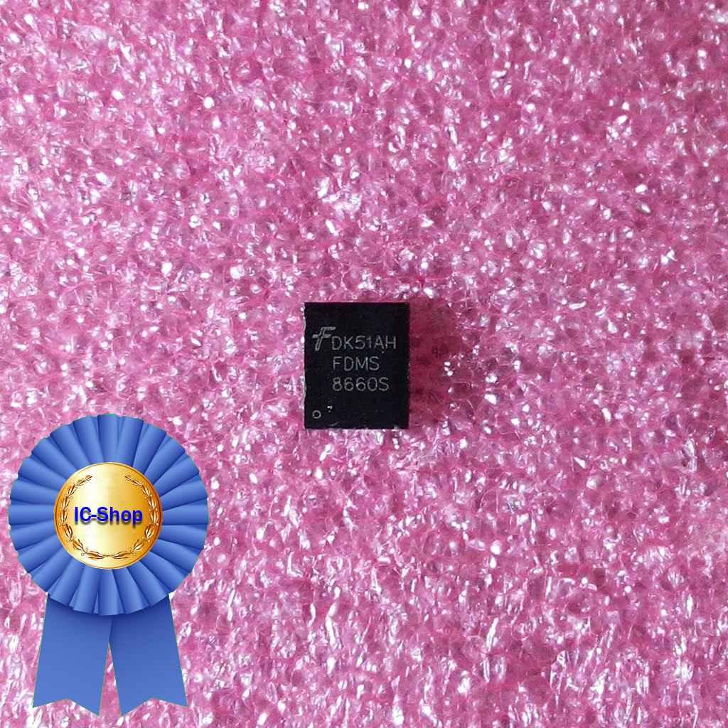 Микросхема FDMS8660S