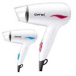 Фен дорожный Gemei GM-1739