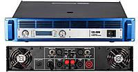Усилитель мощности NRG Power CE-400 (1800W)