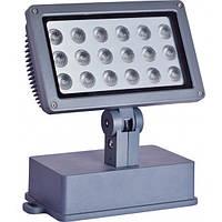 Светодиодный LED прожектор light 18Вт, фото 1