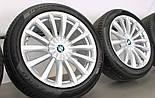 """Колеса(разноширокие) 19""""  BMW 7 style 620, фото 3"""
