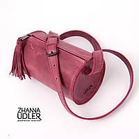 Гранатовая сумочка , фото 1