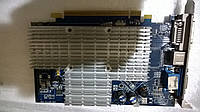 Видеокарта ATI 1300 128mb  PCI-E