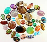 Украшения из натуральных камней