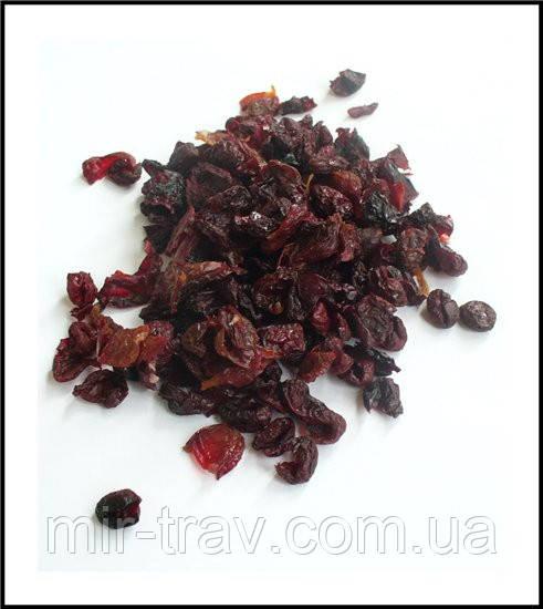 Кизил мужской  плоды 100 грамм