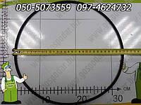 Уплотнительное кольцо к стальному автоклаву для консервирования, купить резиновую прокладку для автоклава, фото 1