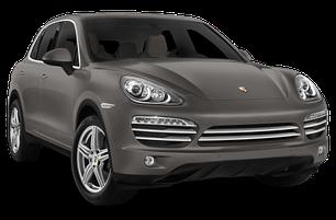 Комплектующие для автотюнинга Porsche Cayenne (2010+)