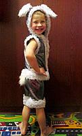Детский костюм Заяц на 2-4 года на прокат в Харькове