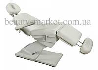 Кушетка массажно-косметологическая с 4-мя электролифтами ZD-848-4