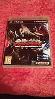 Видео игра Tekken Tag Tournament 2 (PS3) pyc.