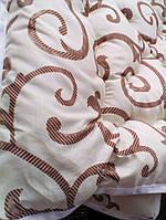 Одеяло синтепоновое верх хлопок двухспальное