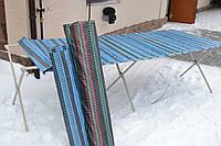 Стол торговый раскладной с укрытием