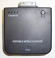 Дополнительная внешняя батарея для iPhone 3/4/4s 1900mAh