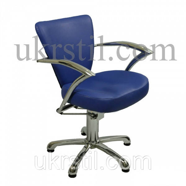 Кресло парикмахерское  ZD-317