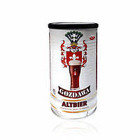 Пивной солодовый экстракт GOZDAWA Altbier 1.7кг