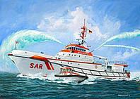 Модель для сборки Revell Корабль Hermann Marwede update 2012 (5220)