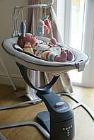 Электрокачеля люлька для новорожденного Babymoov Swoon Motion, фото 1