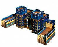 Сборная модель из картона Умная бумага Ворота Иштар (257)
