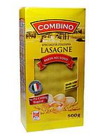 Листы для лазаньи Combino «Lasagne» 500 гр.