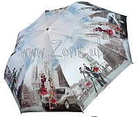 Женский зонт Zest Модные девушки (полный автомат) арт.23945-6