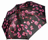 Женский зонт Zest Цветущая вишня (полный автомат) арт.23945-3