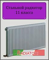 Стальной радиатор 11 тип 500х1500