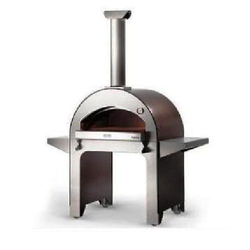 Печь для пиццы на дровах 4pizze Alfa Pizza (Италия)