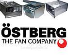 Ostberg RK 600x300 D3 - Канальный вентилятор для прямоугольных воздуховодов, фото 4