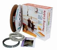 Тонкий двужильный нагревательный кабель (в плиточный клей) Fenix 10Вт/м