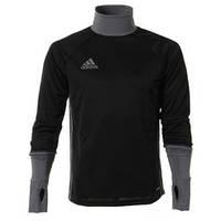 Джемпер детский спортивный тренировочный Adidas Condi 16