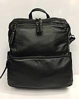 Городской рюкзак  из натуральной кожи