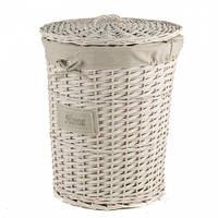 Плетеный короб для хранения, 2 шт. в комплекте (45*45*57 см)