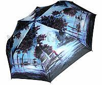 Женский зонт Zest Ночная прогулка (полный автомат) арт. 23945-15