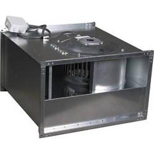Ostberg RK 600x350 C3 - Канальный вентилятор для прямоугольных воздуховодов