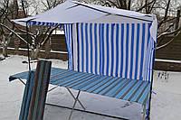 Палатка 2х2 метра