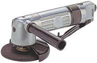 Пневматическая углошлифовальная машинка 125 мм, 11000 об/мин LICOTA PAG-30013