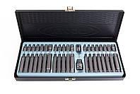 Профессиональный набор бит 42 предмета LICOTA ABS-80004