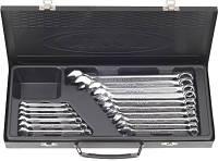 Набор ключей комбинированных 16 предметов 6-24 мм в металлическом ящике LICOTA AWT-ERSK06