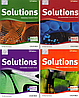 Английский язык для старшей школы Solutions 2nd Edition (Student's Book + Workbook)