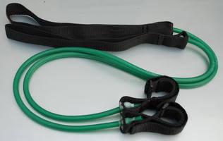 Скандинавский (функциональный) эспандер предназначен для силовых и циклических тренировок, фото 2