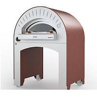 Печь для пиццы на дровах Quattro Pro Alfa Pizza (Италия)