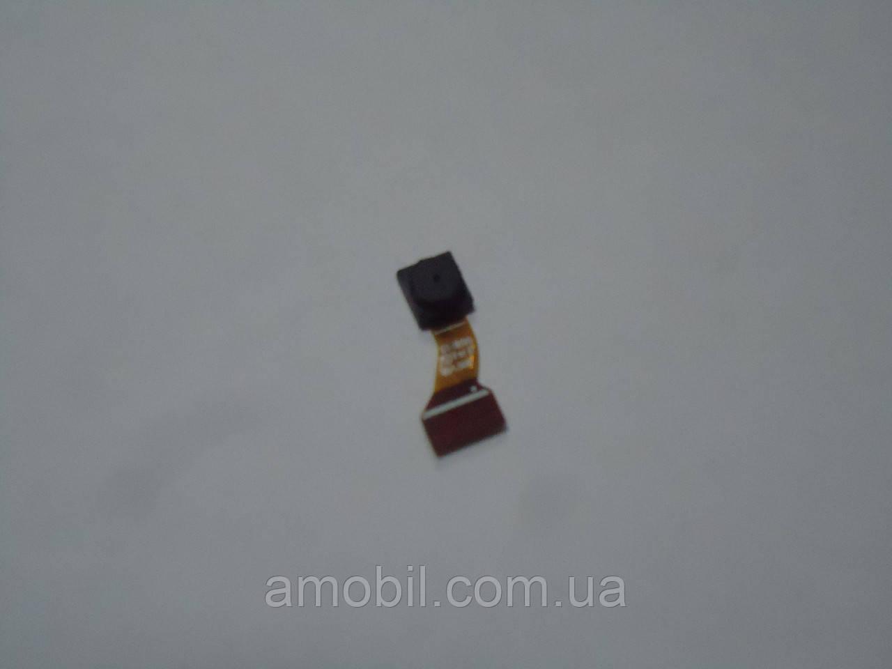 Камера передняя (фронтальная) для телефона Samsung i8190 orig
