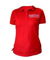 Корпоративная одежда с логотипом вышивкой