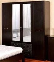 Орфей шкаф для одежды и белья Ш-1696 (БМФ)