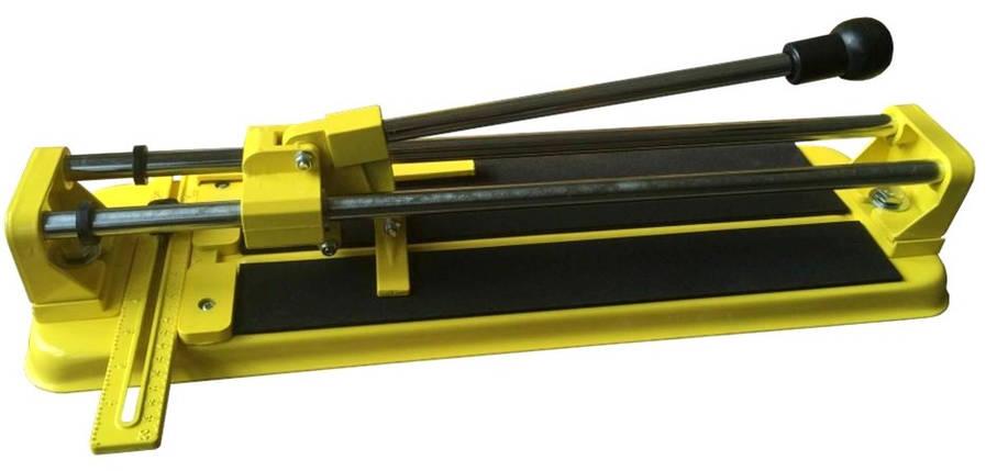 Плиткорез на подшипниках Сталь ТС-06, 600 мм (55094), фото 2