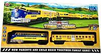 Игрушка железная дорога HX2012-11