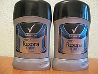 Дезодорант мужской сухой Rexona 50 ml в ассортименте